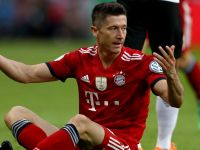 Bayern porzucił