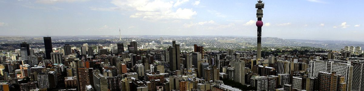 Afrykańska metropolia