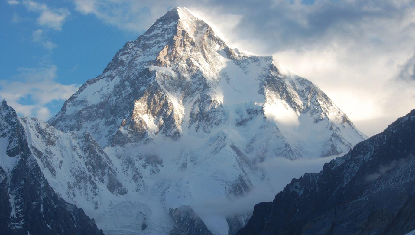 Ruszyła narodowa wyprawa na K2, ostatni niezdobyty zimą ośmiotysięcznik (fot. Wikipedia/flickr/Maria Ly)