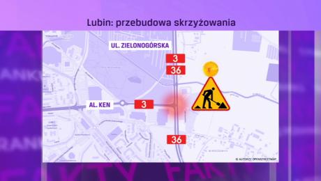 (fot. TVP3 Wrocław; mapa © autorzy OpenStreetMap)