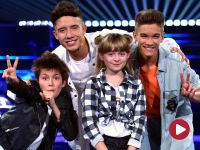 The Voice Kids, Bitwa, odc. 3
