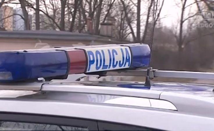 Policjanci KWP zatrzymani w związku z korupcją
