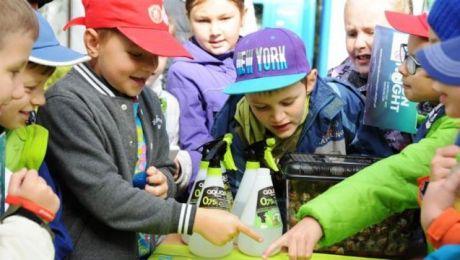 Olsztyński Park Naukowo-Technologiczny zaprasza na wydarzenie dla dzieci, młodzieży i całych rodzin.
