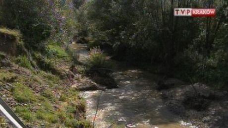 Na wyregulowanie rzeki  potrzeba 2 mln zł
