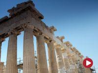 Kreml: nie obiecaliśmy pomocy finansowej Grekom. Bo nie prosili