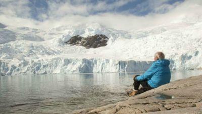 Świat w dokumencie – Niebo i lód