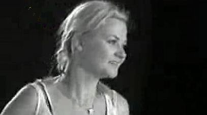 Justyna Pawlicka (fot. arch. TVP)