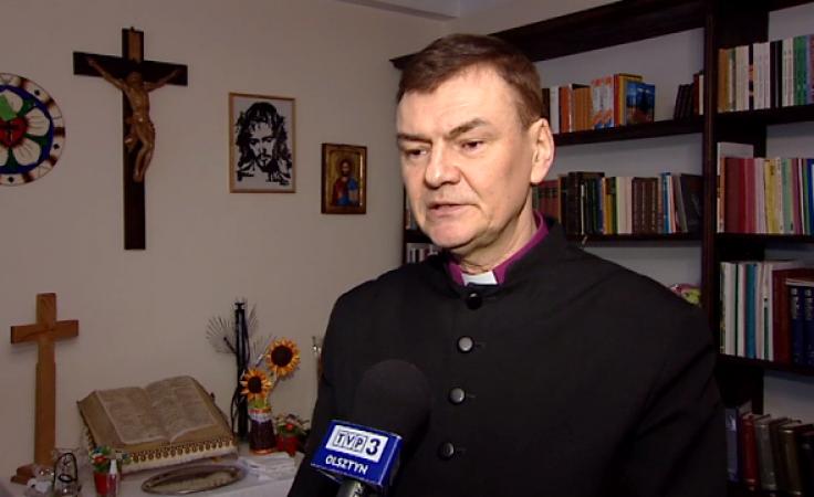 Wierni Kościoła Ewangelicko-Augsburskiego mają nowego biskupa