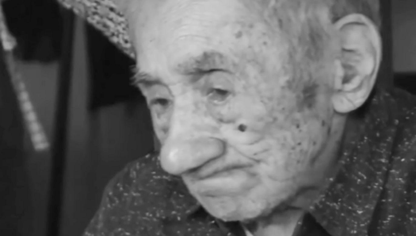 Jaramillo urodził się 25 czerwca 1896 roku (fot. yt)