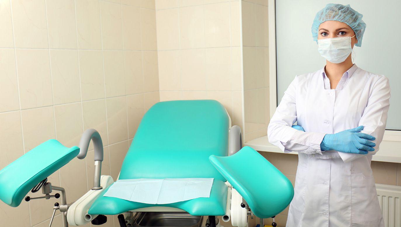Obrończyni lekarki zapowiedziała, że będzie się ona odwoływać do wszystkich możliwych instancji (fot. Shutterstock/Africa Studio)