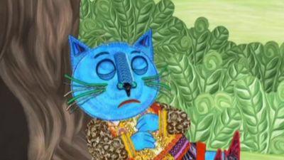 Kot Miro – Pobawmy się w teatrzyk, odc. 26