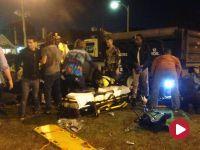 Samochód wjechał w tłum w Nowym Orleanie. Dziesiątki rannych