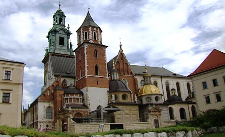 Wnętrza katedry wawelskiej są odnawiane od 10 lat