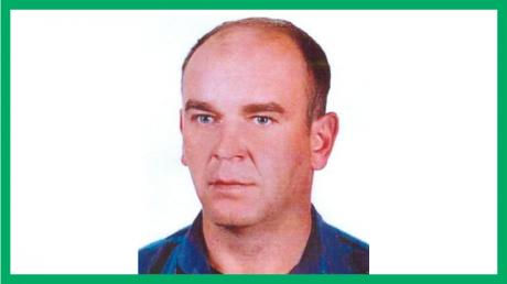 Mieczysław Krystek