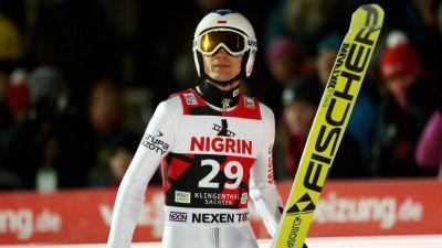 Skoki Narciarskie – Puchar Świata – Lillehammer: konkurs indywidualny