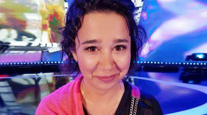 Izabela Duda (fot. TVP)