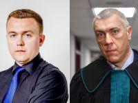 """Dziennikarz pozwał prawnika za nazwanie go """"gangsterem i bandytą"""""""