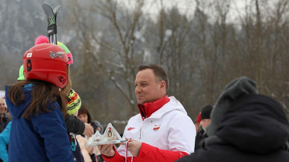 Fot. PAP Stanisław Rozpędzik (3)