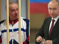 Skripal pisał do Putina. Chciał wrócić do Rosji