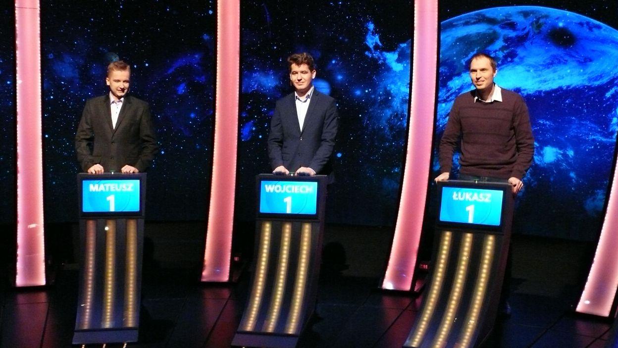 Drugi etap gry pozwolił wyłonić finalistów 13 odcinka 110 edycji