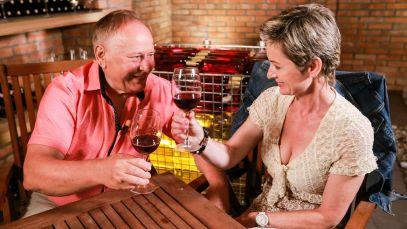 Bogini i wino