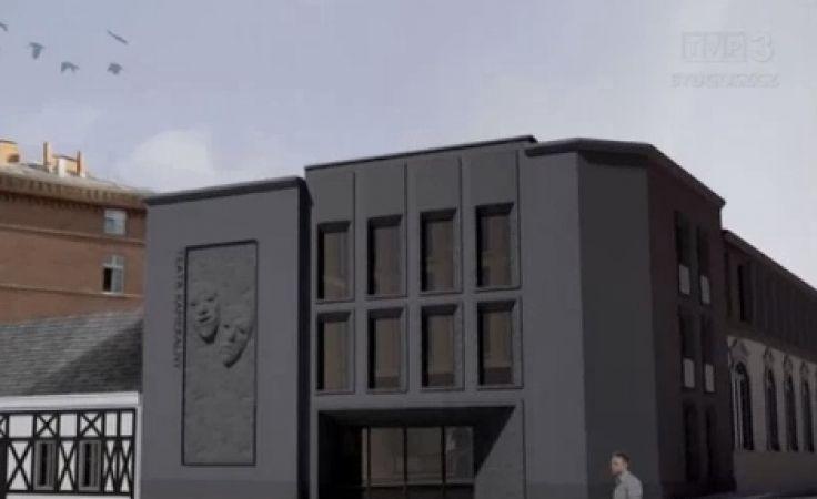 Jest plan rewitalizacji bydgoskiego Teatru Kameralnego