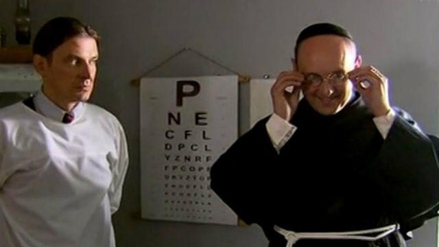 """""""Dwie korony"""": rzecz o św. Maksymilianie Kolbe"""