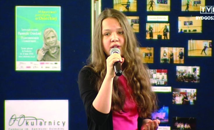 Teksty Osieckiej zainspirowaly ich do śpiewu