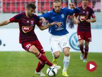 Pawłowski: chciałbym zagrać z Liverpoolem