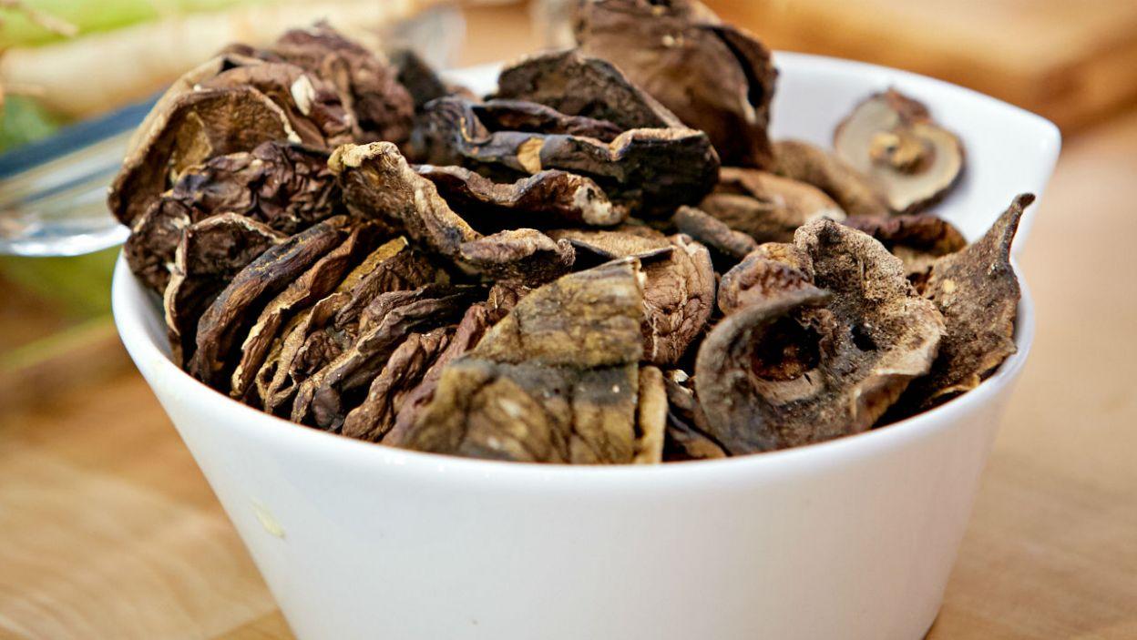 Wybór składników wbrew pozorom jest bardzo trudny, zwłaszcza, gdy wszystko wygląda smakowicie (fot. TVP)