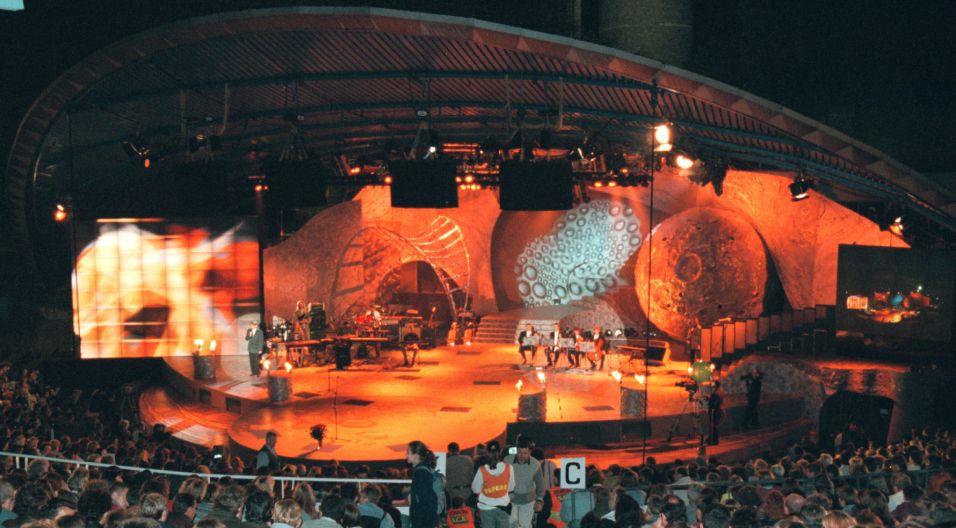 1996 (fot. J. Płoński/TVP)