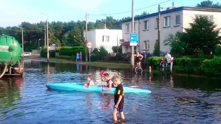 Bydgoszcz - Glinki (fot. Łukasz Kulpa)