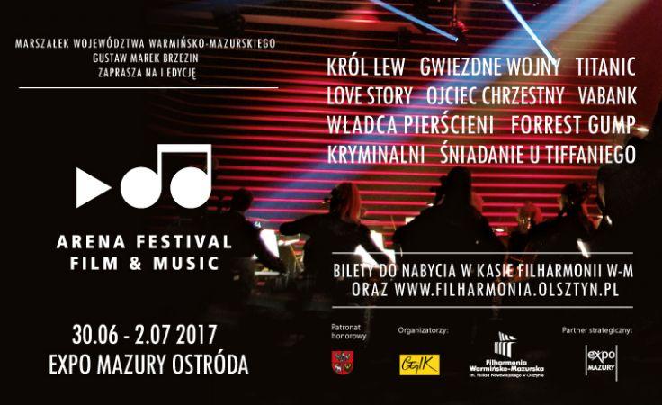 Festiwal odbędzie się w dniach 30 czerwca -2 lipca