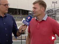 Juskowiak: Pazdan może stanąć na drodze Ronaldo