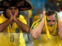 Kraj igrzysk bez tajemnic: Brazylia bez optymizmu