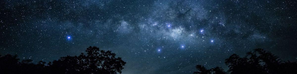 Wyczytać z gwiazd