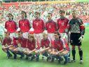 Czesi przegrali finał Euro 96 po