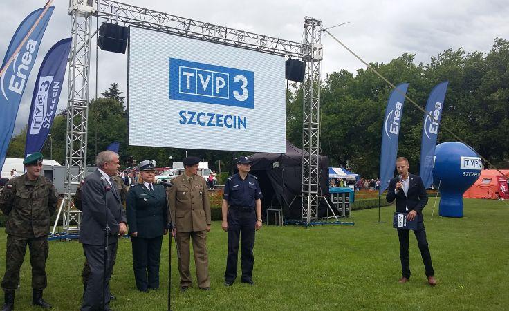 Szczecin razem z NATO
