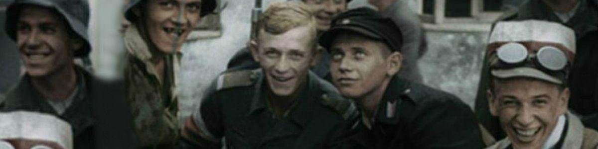 """""""Powstanie Warszawskie"""" z dźwiękowym Oscarem"""