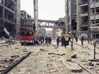 Manchester – miasto doświadczone zamachami