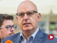Łódź bez wiceprezydenta Jabłońskiego. Miał współpracować ze służbami PRL
