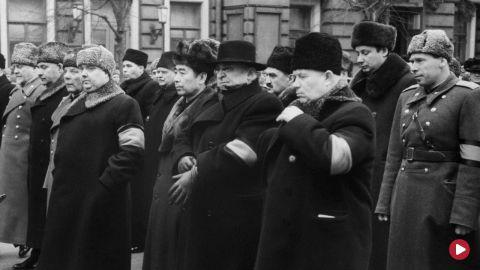 Sensacje XX wieku, Ostatnia narada cz. 2