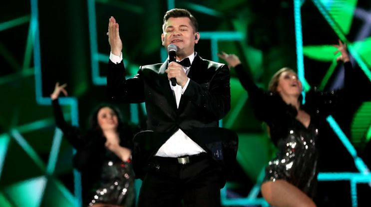 "Zenon Martyniuk – ""Przekorny los"""