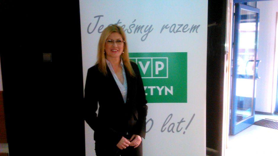 Iwona Arent, posłanka, PiS.