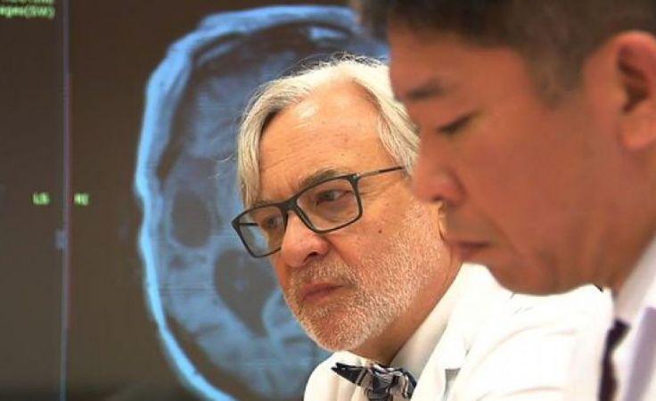 Jednym z pacjentów zespołu prof. Maksymowicza był dziennikarz PAP Mariusz Wachowicz