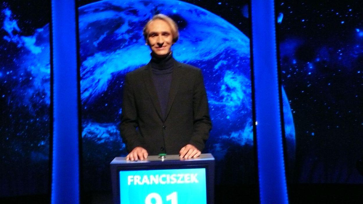 Zwycięzcą 15 odcinka 108 edycji  został Pan Franciszek Lewocki