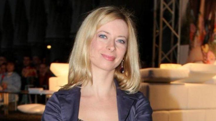 Ewa Kaim (fot. PAP/Stanisław Rozpędzik)