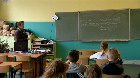 Dwa razy więcej szkół podstawowych po reformie edukacji
