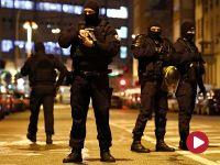 """Sprawca zamachu w Strasburgu """"zneutralizowany"""". """"To żołnierz Państwa Islamskiego"""""""