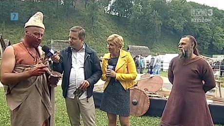 Trzcinica, cz. 5